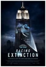 Постеры: Фильм - Гонка на вымирание. Постер №10