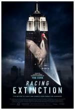 Постеры: Фильм - Гонка на вымирание. Постер №11