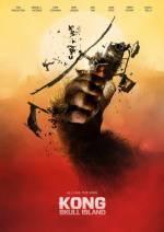 Постеры: Фильм - Конг: Остров черепа - фото 17