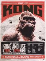 Постеры: Фильм - Конг: Остров черепа - фото 19