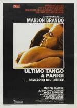 Фильм Последнее танго в Париже - Постеры