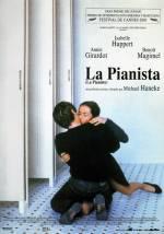 Фільм Піаністка - Постери