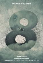 Постеры: Фильм - Форсаж 8 - фото 9