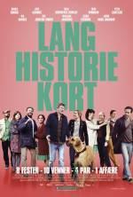 Постеры: Фильм - Длинная короткая история