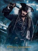 Постеры: Фильм - Пираты Карибского моря: Месть Салазара - фото 17