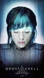 Постеры: Фильм - Призрак в доспехах - фото 14