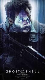 Постеры: Фильм - Призрак в доспехах - фото 18