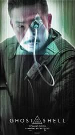 Постеры: Фильм - Призрак в доспехах - фото 21