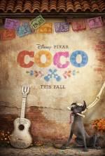 Постеры: Фильм - Коко - фото 2