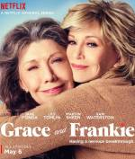 Постеры: Сериал - Грейс и Фрэнки