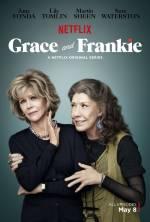 Постеры: Сериал - Грейс и Фрэнки - фото 2