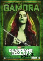 Постеры: Фильм - Стражи Галактики 2 - фото 33