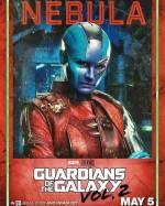 Постеры: Фильм - Стражи Галактики 2 - фото 37