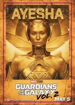 Постеры: Фильм - Стражи Галактики 2 - фото 41