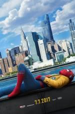 Постеры: Фильм - Человек-паук: Возвращение домой - фото 4