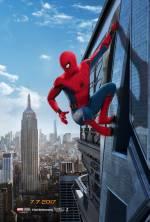 Постеры: Фильм - Человек-паук: Возвращение домой - фото 5