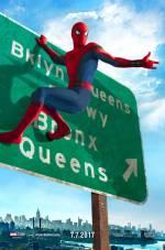 Постеры: Фильм - Человек-паук: Возвращение домой - фото 6