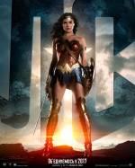 Постеры: Фильм - Лига справедливости - фото 10