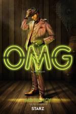 Постеры: Сериал - Американские боги - фото 8