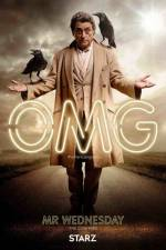 Постери: Йен МакШейн у фільмі: «Американські боги»