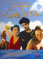 Постери: Фільм - Літня казка. Постер №1