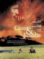 Постери: Фільм - Сезар і Розалі. Постер №3