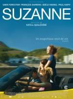 Постери: Фільм - Сюзанн. Постер №1