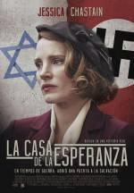 Постеры: Фильм - Жена смотрителя зоопарка - фото 4