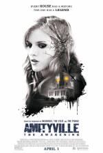 Постери: Белла Торн у фільмі: «Жах Амітівілля: Пробудження»