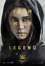 Постеры: Фильм - Король Артур: Легенда меча - фото 11