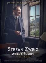 Фильм Стефан Цвейг: Прощай Европа