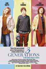 Постери: Наомі Воттс у фільмі: «3 Покоління»