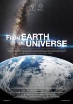 Фільм Із Землі у Всесвіт - Постери