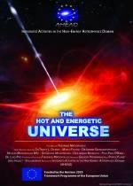 Фильм Бурная Вселенная