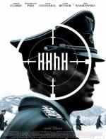 Фільм Мозок Гіммлера зветься Гейдріхом - Постери