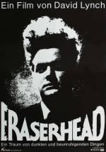 Фільм Голова-гумка - Постери