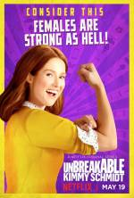 Постеры: Сериал - Несгибаемая Кимми Шмидт - фото 3