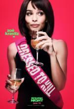 Постеры: Фильм - Развлечения взрослых девушек - фото 8