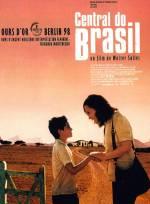 Фильм Бразилия. Центральный вокзал