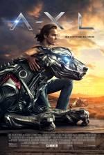 Постери: Фільм - Аксель - фото 2