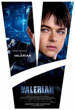 Постеры: Фильм - Валериан и город тысячи планет - фото 6
