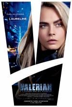 Постеры: Фильм - Валериан и город тысячи планет - фото 7