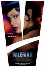 Постеры: Фильм - Валериан и город тысячи планет - фото 8