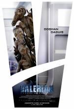 Постеры: Фильм - Валериан и город тысячи планет - фото 9