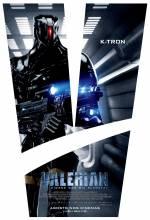 Постеры: Фильм - Валериан и город тысячи планет - фото 10