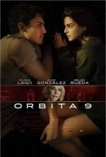 Постеры: Фильм - Орбита 9 - фото 3