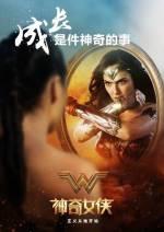 Постеры: Фильм - Чудо-женщина - фото 14