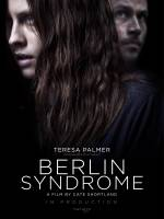 Постери: Макс Рімелт у фільмі: «Берлінський синдром»