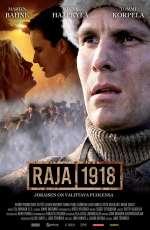 Фильм Граница 1918
