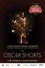 Постеры: Фильм - Oscar Shorts - 2017